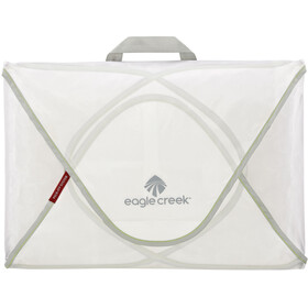 Eagle Creek Pack-It Specter Garment Folder S white/strobe